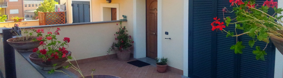 Bed and breakfast vicino rainbow